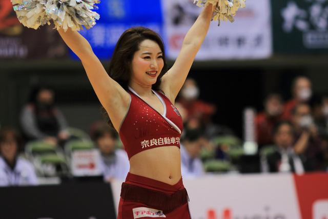 2020/01/29 対香川ファイブアローズ バンビーナス Mayu