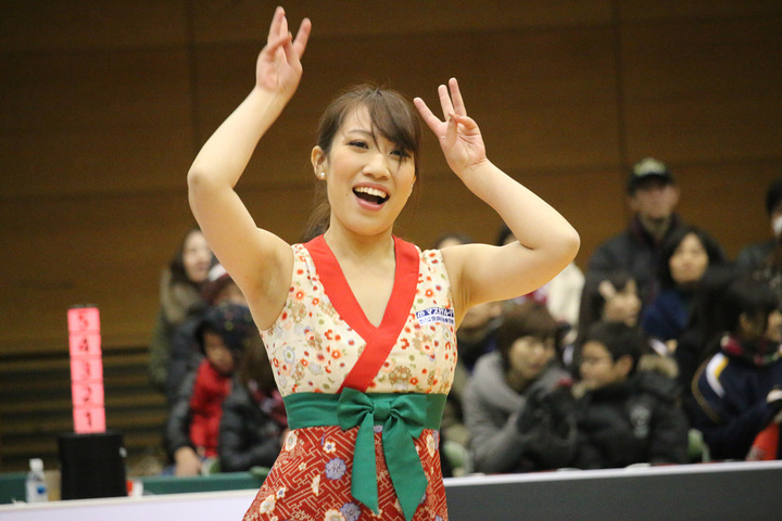 2014/01/11 #06 fumika - 2