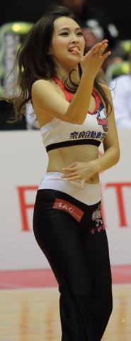 2018/09/29 バンビーナス Yuiko