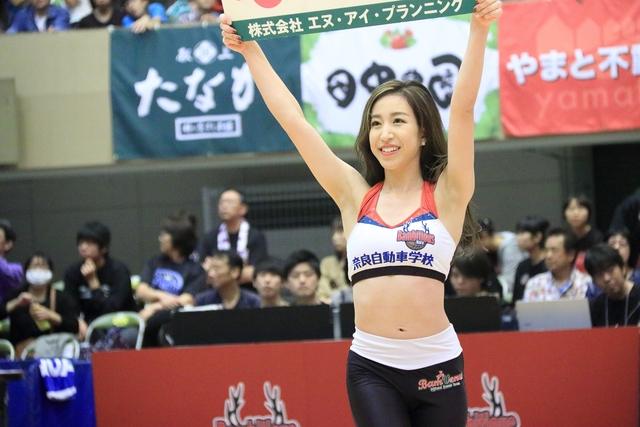 2017/10/01 バンビーナス Natsu - 1