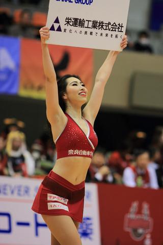 2020/01/29 対香川ファイブアローズ バンビーナス Ai - 1