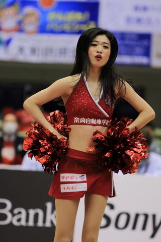2020/01/29 対香川ファイブアローズ バンビーナス Haruka - 5