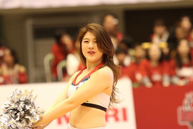 2017/04/22 対アースフレンズ東京Z戦 バンビーナス Akari - 1
