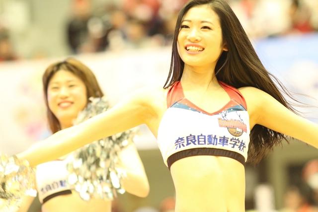 2017/03/26 対東京エクセレンス戦 バンビーナス Haruka - 1