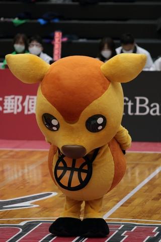 2021/3/14 対香川ファイブアローズ戦 バンビーナス シカッチェ - 4