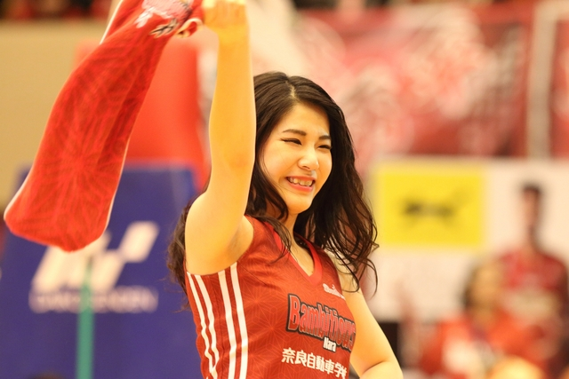 2017/03/26 対東京エクセレンス戦 バンビーナス Mami - 2