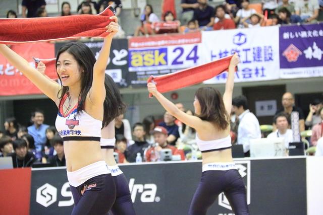 2017/10/01 バンビーナス Haruka - 3