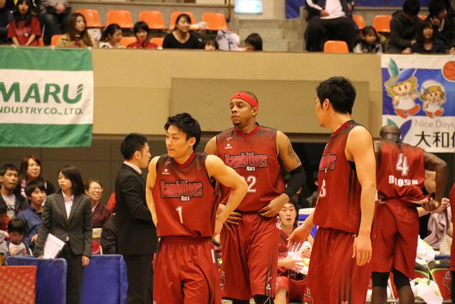 2014/04/12 対島根スサノオマジック戦