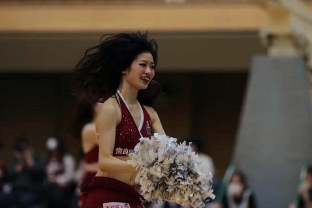 2020/11/15 対仙台89ERS戦 バンビーナス Haruka