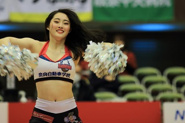 2020/02/01 対東京エクセレンス戦 バンビーナス  Rio - 3