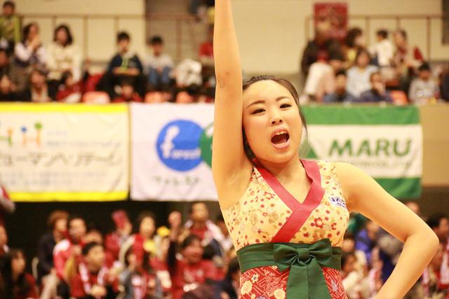2014/04/13 バンビーナス #75 chihiro