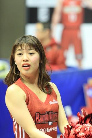 2017/11/12 バンビーナス Yuki - 2