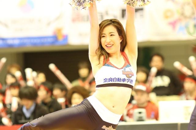2017/03/26 対東京エクセレンス戦 バンビーナス Natsu - 1