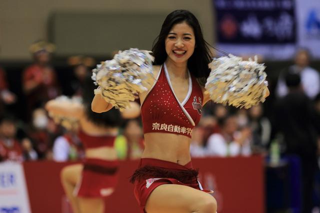 2020/01/29 対香川ファイブアローズ バンビーナス Haruka - 2