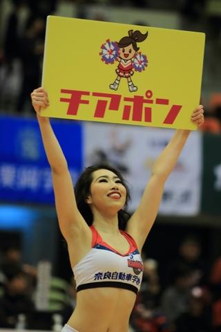 2020/02/01 対東京エクセレンス戦 バンビーナス Ai