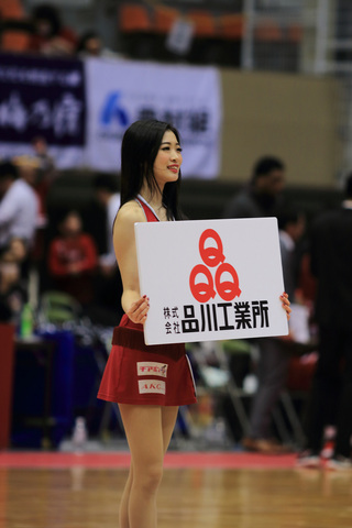 2020/01/29 対香川ファイブアローズ バンビーナス Haruka - 3