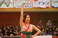 2014/01/12 バンビーナス #11 meguさん - 4