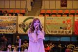 2014/04/12 重利 美里(しげとし みさと)さんのLIVEパフォーマンス - 2