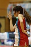 2015/02/22 対京都ハンナリーズ戦 バンビーナス #1 HIROMI - 3