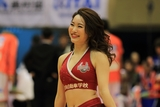 2019/11/03 広島ドラゴンフライズ戦 バンビーナス Mayu - 1