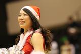 2015/12/13 対横浜ビー・コルセアーズ戦 バンビーナス #6 FUMIKA - 1
