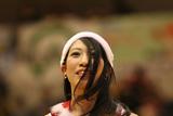 2015/12/13 対横浜ビー・コルセアーズ戦 バンビーナス #6 FUMIKA - 2