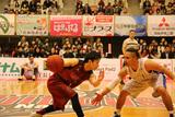 2014/04/12 対島根スサノオマジック戦 #1 鈴木達也選手 - 2
