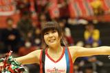 2015/03/14 対ライジング福岡戦 バンビーナス #1 HIROMI - 2