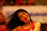 2015/11/08 対京都ハンナリーズ戦 バンビーナス #6 FUMIKA - 1