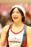2015/12/12 対横浜ビー・コルセアーズ戦 バンビーナス #3 MINAMI - 2