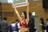 2018/10/21 アースフレンズ東京Z戦 バンビーナス Ai - 2