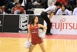2018/12/12 島根スサノオマジック戦 バンビーナス Yuiko