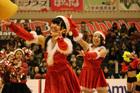2013/12/22 オープニングイベント バンビーナス