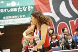 2015/11/28 対大分・愛媛ヒートデビルズ戦 バンビーナス #1 YUKI - 1
