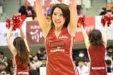 2017/02/05 対青森ワッツ戦 バンビーナス Fumika