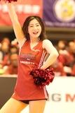 2017/03/26 対東京エクセレンス戦 バンビーナス Misa