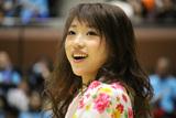 2014/12/21 対京都ハンナリーズ はんなりん - 3