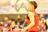 2015/01/25 対島根スサノオマジック戦 #1 鈴木達也 - 1