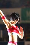 2016/04/16 対広島ライトニング戦 バンビーナス #3 MINAMI - 3