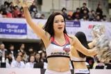 2018/11/17 群馬クレインサンダース戦 バンビーナス Yuzuki - 4