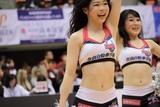 2018/11/17 群馬クレインサンダース戦 バンビーナス Miyuki - 4