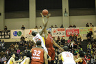 2013/12/22 対仙台86ers TIP OFF