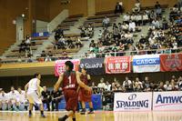 2013/10/12 バンビシャスホーム開幕戦