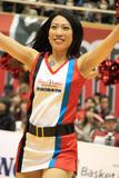 2016/02/21 対高松ファイブアローズ戦 バンビーナス #6 FUMIKA - 1