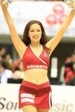 2018/10/28 愛媛オレンジバイキングス戦 バンビーナス Yuiko - 5