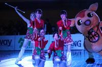 2014/01/12 バンビーナスオープニングパフォーマンス - 1