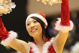 2015/12/12 対横浜ビー・コルセアーズ戦 バンビーナス #6 FUMIKA - 2