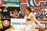 2016/02/21 対高松ファイブアローズ戦 #1 鈴木達也 - 2