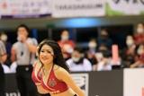 2021/1/27 対熊本ヴォルターズ戦 バンビーナス Haru - 1