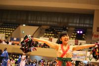 2014/01/05 バンビーナス #15 ayu